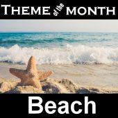 Theme – Beach