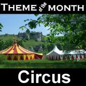 Theme – Circus
