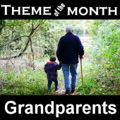 Theme – Grandparents