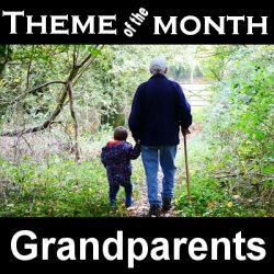 Theme – Grandparents