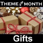 Theme – Gifts