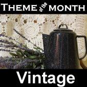 Theme – Vintage