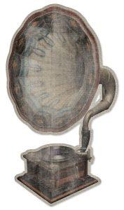 gramophone-dlm