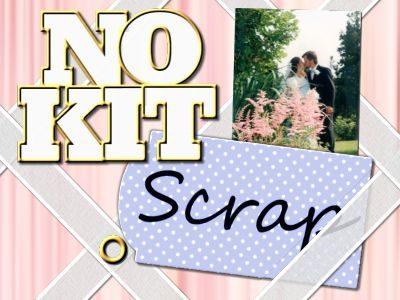 No kit scrap