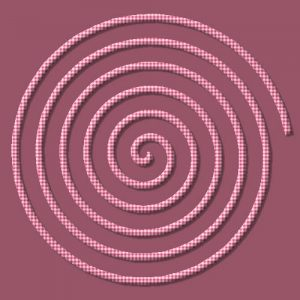calico-spiral