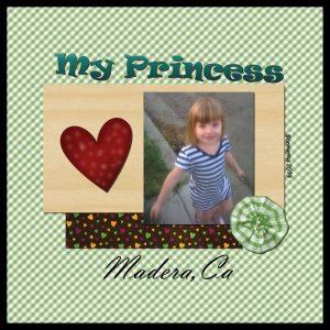 my-princess