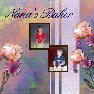 nanas-baker
