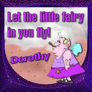 fairy45bydd