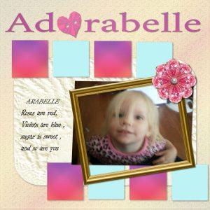 adorabelle600