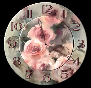 wall-clock-2