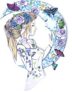 bluemoon-lady