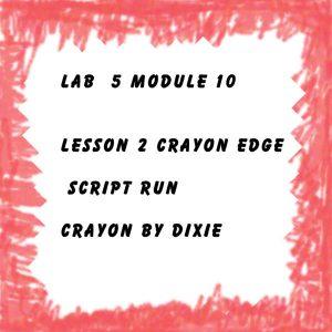 lesson-2-lab-5-module10