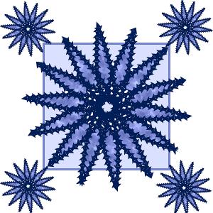 starry600