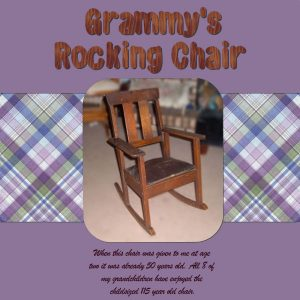 grammysrockingchair