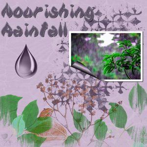 nourishingrainfall