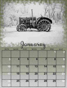 calendar-01-2021