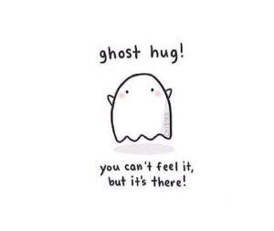 ghost-hug