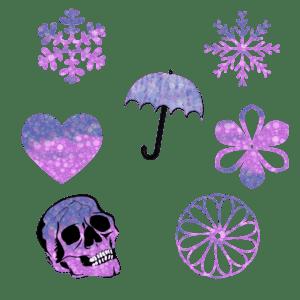 lino-shapes