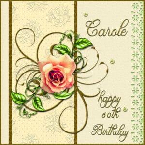 carole-60th-birthday