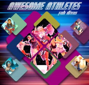 fab-dl-awesome-athletes