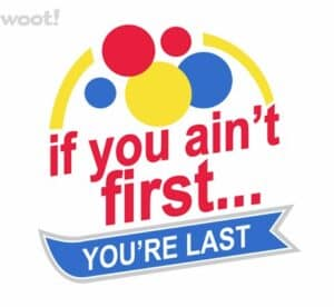 if-you-aint-first