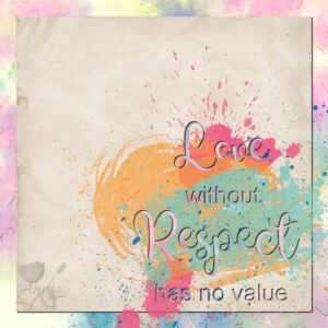 love-without-respect
