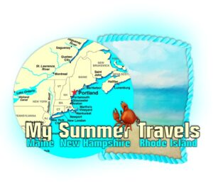 my-summer-travel