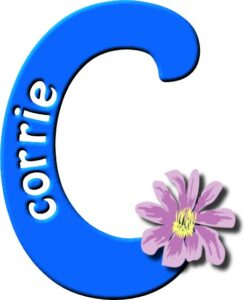 naam-in-letter-c