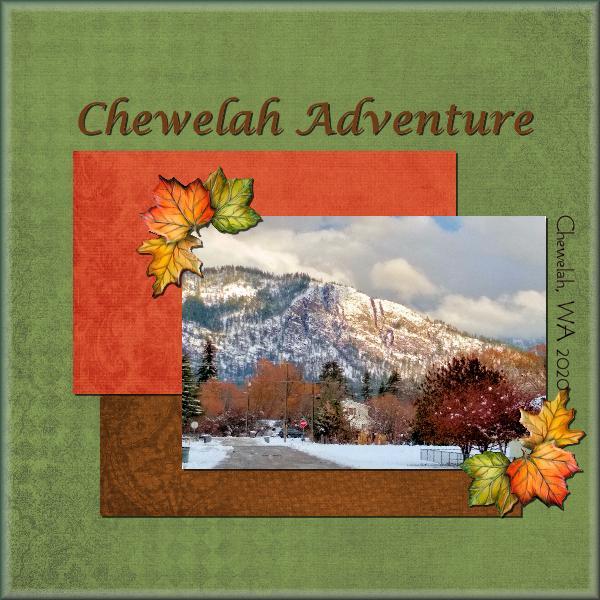 Chewelah Adventure